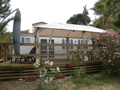 camping fréjus proche marineland