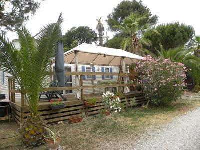 camping fréjus proche parc zoologique