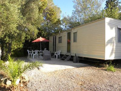 camping 4 étoiles fréjus